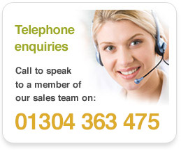 Telephone enquiries, speak to member of the team