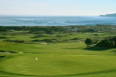 Post image for Onyria Palmares Golf Club