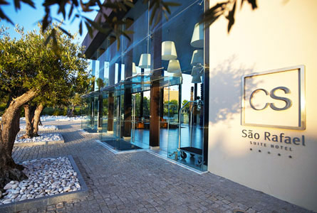 Sao Rafael Hotel Golf Breaks Albufeira Golf Holidays Algarve Golf