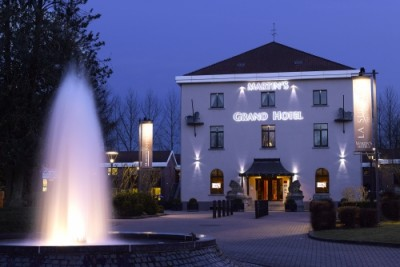 Post image for Martins Grand Hotel Waterloo