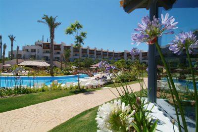 El Rompido Hotel & Golf Resort