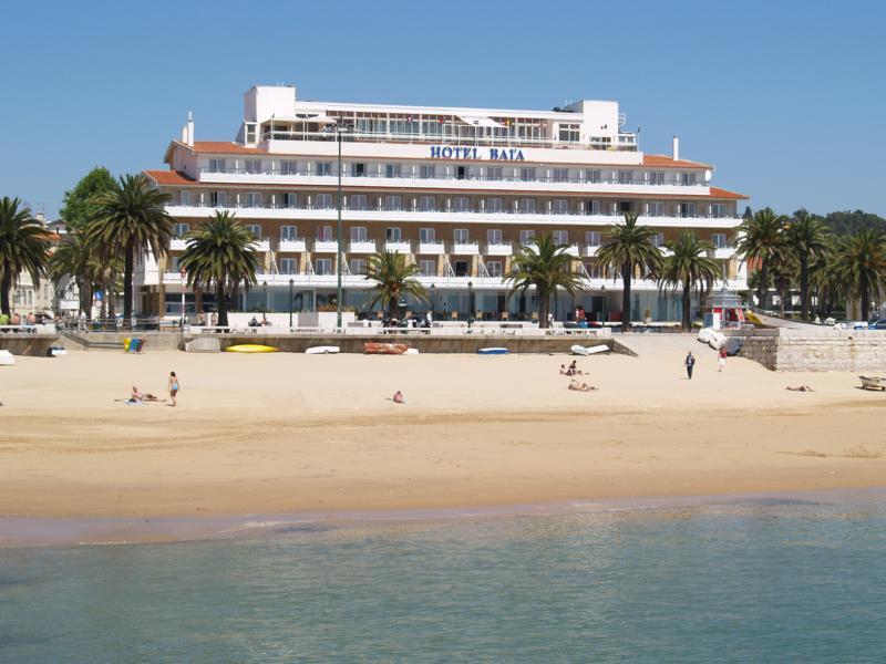 Baia Hotel - Hotel Cascais Portugal