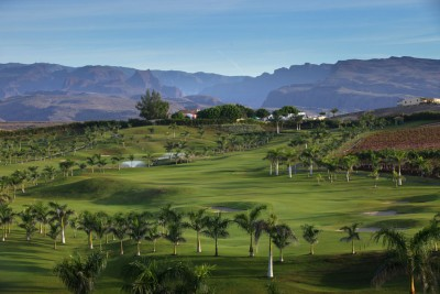 Post image for Meloneras Golf Club