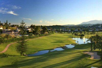 Golf Course Puerto Del Carmen Lanzarote Puerto Del Carmen