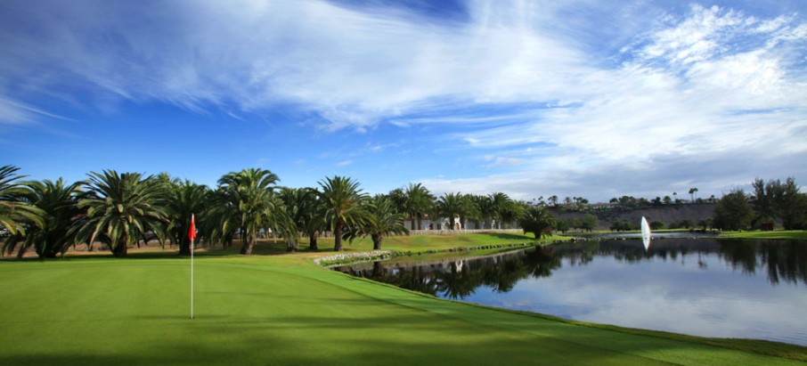 Maspalomas Golf Club