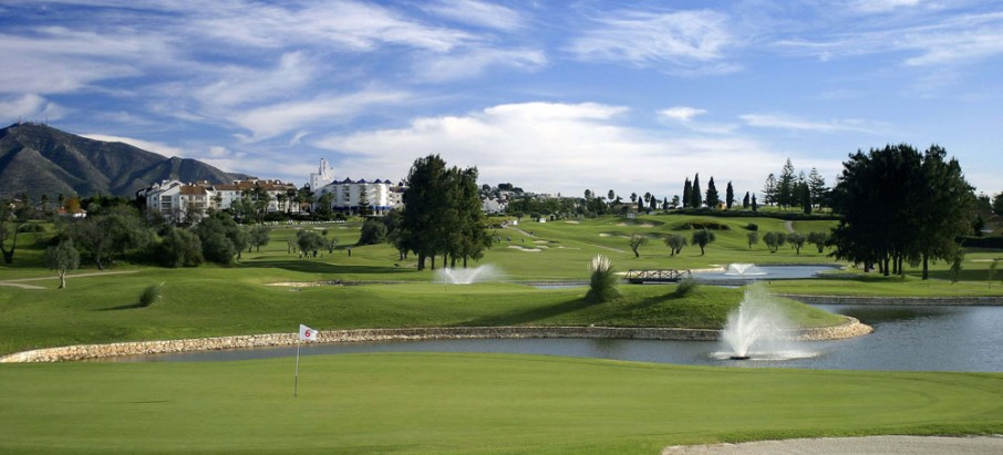 Mijas Golf Club
