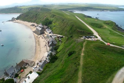 Post image for Nefyn & District Golf Club