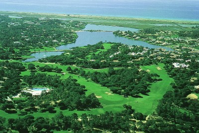 Quinta do Lago Golf Courses