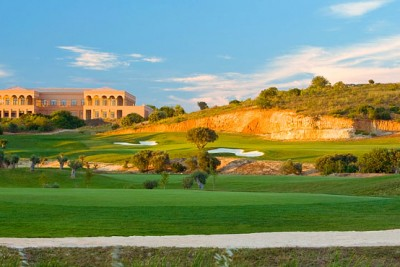 Algarve Oceanico Golf Clubs