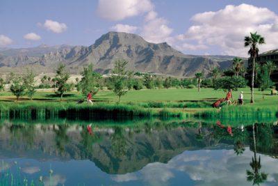 Las Americas Golf Club
