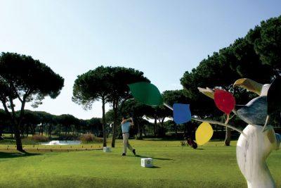 Pestana Vila Sol Golf Club