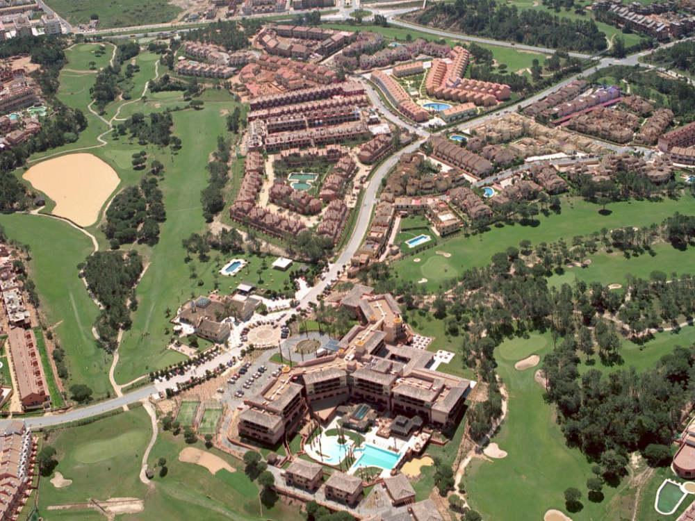 Islantilla Spain  City new picture : Islantilla Hotel Golf Breaks, Spanish Golf Breaks, Spain Golf Holidays