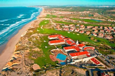 Praia D'El Rey Marriott Golf & Beach Resort