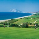 alcaidesa golf links