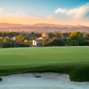 Real Club de Golf El Prat Barcelona Spain
