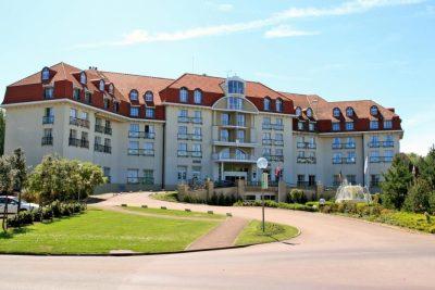 Le Grand Hotel Le Touquet