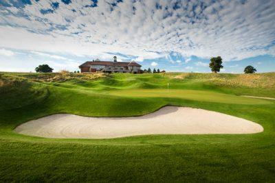 The Oxfordshire Golf Hotel & Spa