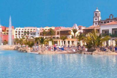 Lopesan Villa Del Conde Resort & Spa