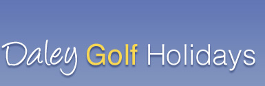 Daley Golf Holidays