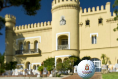 Hotel Barcelo Montecastillo Golf & Sports Resort