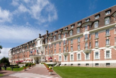 Westminster Hotel & Spa Le Touquet