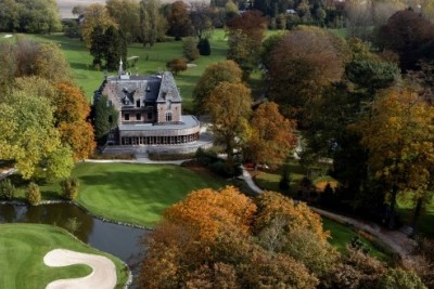 Post image for Chateau de Sept Fontaines Golf Club