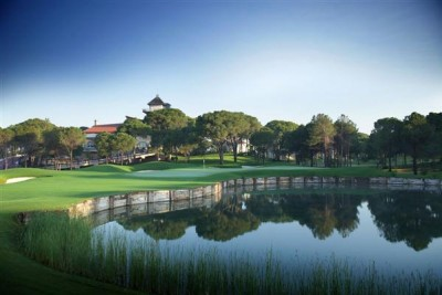 Post image for Montgomerie Golf Club
