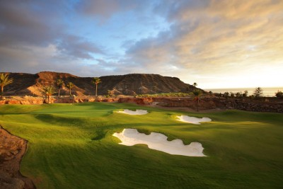 Post image for Anfi Tauro Golf Club