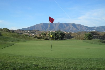 Post image for Calanova Golf Club