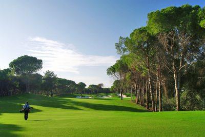 Post image for Carya Golf Club