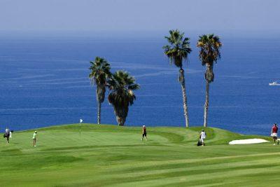 Costa Adeje Golf Club