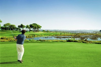 Post image for El Rompido Golf Clubs