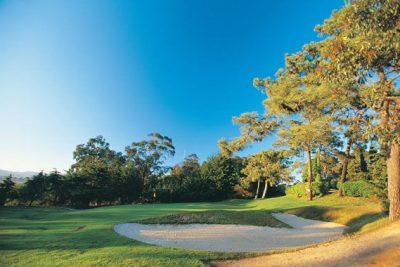 Estoril Golf Club
