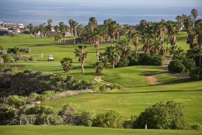 Post image for Golf del Sur Golf Club