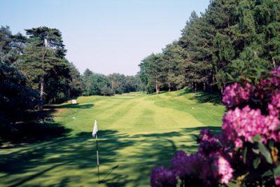 Hardelot Golf Club