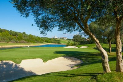 La Reserva Golf Club