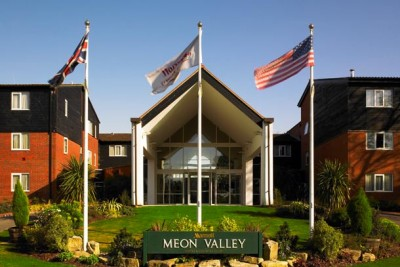 Post image for Britannia Meon Valley Hotel & Country Club