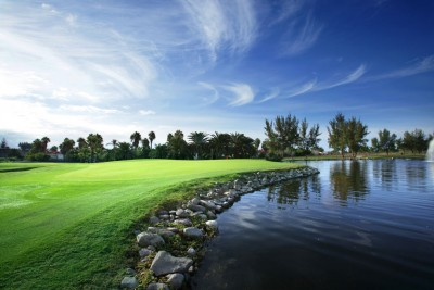 Post image for Maspalomas Golf Club