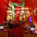 Mazagan Restaurant