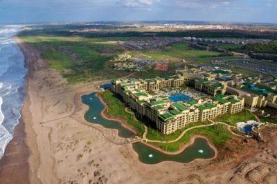 Post image for Mazagan Beach & Golf Resort Hotel