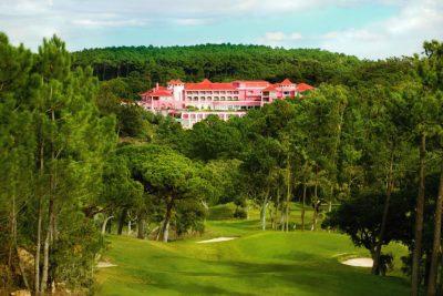 Penha Longa Golf Club