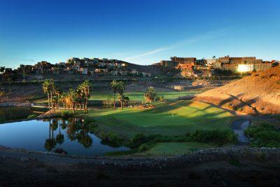 Post image for Salobre Golf Club