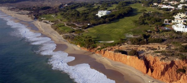 Vale do Lobo Ocean golf club