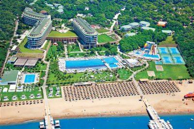 Voyage Belek Golf & Spa Resort