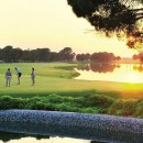 Gloria Golf Club Belek Turkey