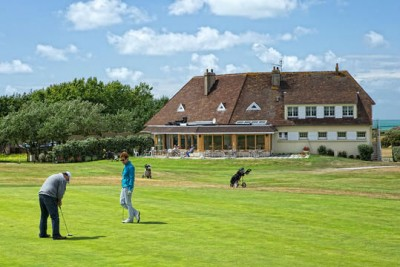 Post image for Wimereux Golf Club
