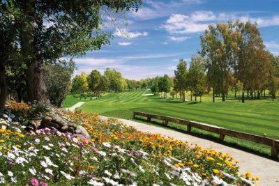 Atalaya Park Golf Hotel & Holiday Resort