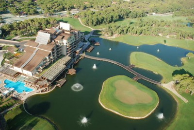 Sueno Golf Resort Hotel