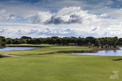 La Monacilla Golf Club