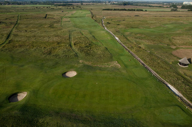 St Georges Hill Golf Club >> Royal St Georges Golf Breaks, Kent Golf Holidays, Sandwich Golf Breaks